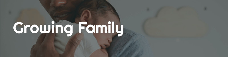 Growing Family