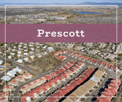 Prescott Real Estate & Homes
