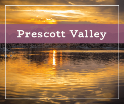 Prescott Valley Real Estate and Homes