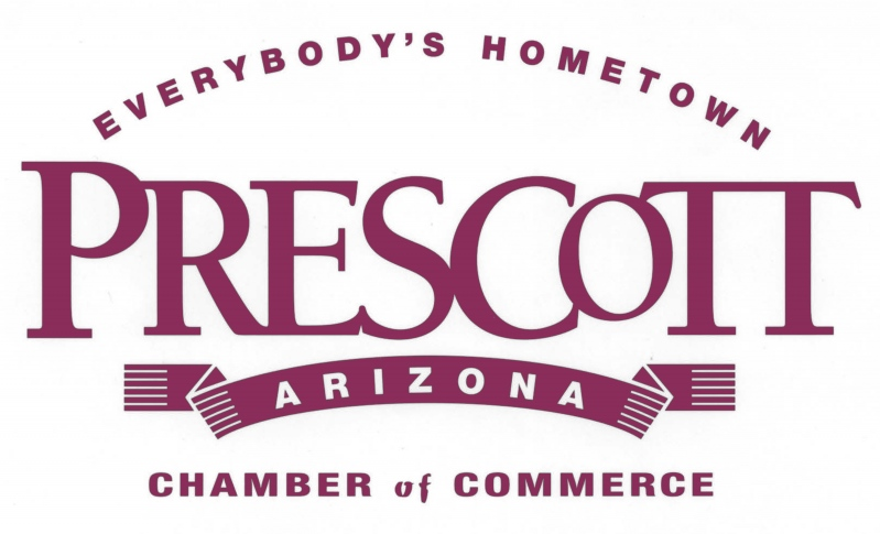 Member of the Prescott Chamber of Commerce